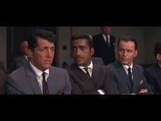 Frank Sinatra Rat Pack, The - Frank Sinatra & Sammy Davis Jr.  Me And My...