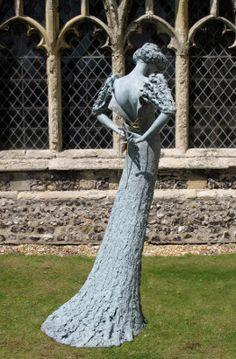 "Last Ball of Summer - Philip Jackson  Bronze Edition : 5 Height : 206 cm / 81"" Width : 79 cm / 31"" Depth : 89 cm/ 35"""