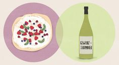Pavlova and Gewurztraminer food and wine pairing New Zealand Wine, Pavlova, Wine Recipes, Sea, Tableware, Amazing, Food, Dinnerware, Meal