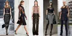 9 Trends to Try From the 2016 Pre-Fall Collections  - ELLE.com
