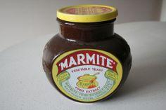 Marmite Storage Jar