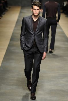 Hermes Men's RTW 2012 Fall