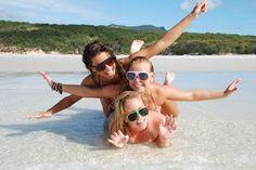 WanderlustAU: New Horizon Whitsundays