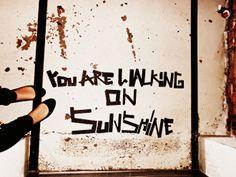 Berlin Club: Sunshine