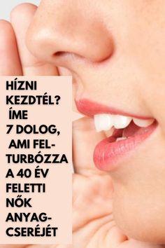 nyelv fogyás