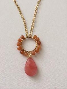 ZeZe Jewelry Necklace