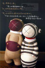 sock dolls