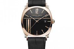 10 montres & un coussin - Chaumet Dandy - lesoir.be