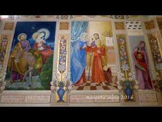 Monteprandone, Santuario Madonna delle Grazie, La Cappella della Vergine...