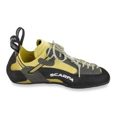 Scarpa Techno - my new climbing shoes!!