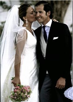 fotos boda carla goyanes hola - Cerca amb Google