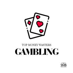 While there is nothing wrong with the odd trip to the casino now and then, excessive gambling and betting can have serious consequences on your financial wellbeing. Sure you may occasionally strike it big, but if you see gambling as a way to gain financial freedom then you are going to find yourself in big trouble. - #gamble #casino #investyourmoney #save #money #financialfreedom #financialgoals #getrich #hustle #dailygrind #badhabits Financial Goals, Financial Planning, How To Get Rich, Give It To Me, First Names, Personal Finance, Helping People, Hustle, Gain