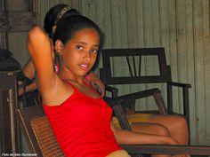 Las niñas felices - Conexión Cubana