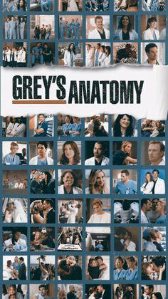Greys Anatomy Season 1, Greys Anatomy Derek, Greys Anatomy Episodes, Greys Anatomy Funny, Greys Anatomy Characters, Greys Anatomy Cast, Grey Anatomy Quotes, Grey's Anatomy Wallpaper Iphone, Grey's Anatomy Doctors