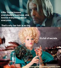 Mean Girls/The Hunger Games