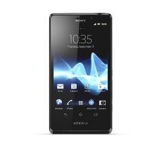 "Sony Xperia T - Smartphone libre Android (pantalla táctil de 4,55"" 720 x 1280, cámara 13 Mp, 16 GB de capacidad, 2 procesadores de 1.5 GHz, 1 GB de RAM, S.O. Android 4.0.4) color negro B00ADS9LGI - http://www.comprartabletas.es/sony-xperia-t-smartphone-libre-android-pantalla-tactil-de-455-720-x-1280-camara-13-mp-16-gb-de-capacidad-2-procesadores-de-1-5-ghz-1-gb-de-ram-s-o-android-4-0-4-color-negro-b00ads9lgi.html"