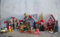 US $45.00 Used in Collectibles, Holiday & Seasonal, Christmas: Current (1991-Now)