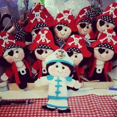 Pirates from melegineli