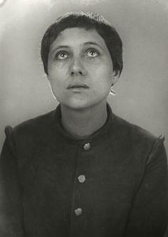 renée jeanne falconetti in 'the passion of joan of arc' (dir. carl theodor dreyer, 1928)