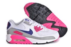online store 914dd 5733f Nike Air Max 90 Womens Shoes 002 Cheap Sneakers, Shoes Sneakers, Roshe  Shoes,