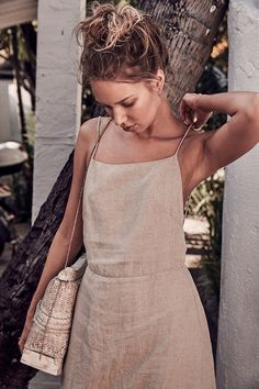 Arnhem Gives The Boho Aesthetic A New Spin In This Collection Rowie The Label Presents Its Adventure-Filled Collection Fashion Brand, Boho Fashion, Fashion Beauty, Fashion Outfits, Outfit Elegantes, Boho Aesthetic, Style Feminin, Mode Chic, Mode Inspiration