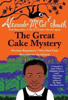 Before becoming the first female private investigator in Botswana, eight-year-old Precious Ramotswe tracks down a thief who has been stealing her classmates' snacks.