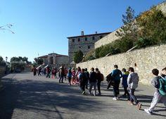 Εκπαιδευτική επίσκεψη στην Ελασσόνα από το 9ο Δημοτικό Σχολείο Λάρισας Street View