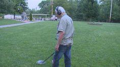 Mill Creek enforcing metal detecting ban