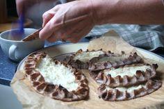 Karelian pies-A Finnish Tradition