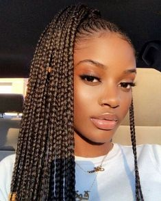 Inspired Lemonade Cornrows Braided Hairstyles To Try Lemonade Braids Hairstyles, Side Braid Hairstyles, Braided Hairstyles For Black Women, My Hairstyle, African Hairstyles, Summer Hairstyles, Girl Hairstyles, Hairstyles 2018, Black Girl Braids