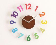 RONDO Wall Clock  ウォールクロック RONDO【楽ギフ_包装】【楽ギフ_のし宛書】     商品番号 105806  価格7,429円 (税込 7,800 円) 送料別
