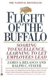 Flight of the Buffalo Soaring to Excellence, Learning to Let Employees Lead by James A. Belasco; Ralph C. Stayer A hardcover hit now in soft cover displays an administration program that energizes representative initiative – which today's organizations must have a greater amount of on the off chance that they are to survive the coming decades. Download Flight of the Buffalo eBook by using the download link listed below. We recommend using our eBook Reader to open the eBooks. After…