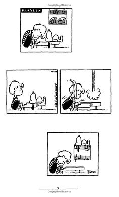 Lucy Schroeder Peanuts Snoopy Piano - October 23, 1969