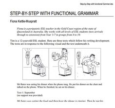 This is PERFECT for writing Wednesdays. Teaching Literature, Teaching Resources, Classroom Resources, Esl Learning, Grammar And Punctuation, Australian Curriculum, Word Study, Vocabulary, Literacy