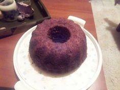 Νηστίσιμο κέικ Doughnut, Muffin, Pudding, Baking, Breakfast, Cake, Desserts, Food, Kuchen