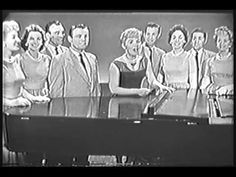 Patti Page - Left Right Out Of Your Heart - YouTube My aunt said we would jump up when this song would start up.  My sister and I would sing the refrain while mom would sing the song