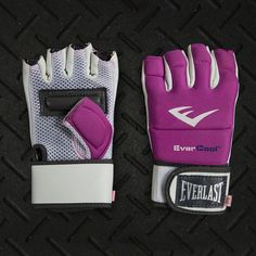 Everlast Evercool Kickboxing Gloves available at Dick's Sporting Goods