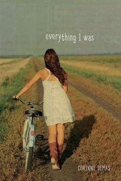 LibrisNotes: everything I was by Corinne Demas