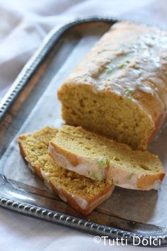 Glazed Key Lime Bread Recipes — Dishmaps