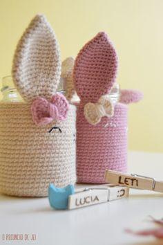 #diy #crochet #stamp #rabbit #crochetrabbit #catstamp Crochet Rabbit, Cute Crochet, Crochet Dolls, Crochet Baby, Cosas American Girl, Crochet Home Decor, Crochet Fashion, Crochet Projects, Craft Ideas