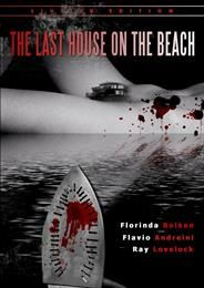 The Last House on the Beach / La settima donna / Седьмая женщина  (1978)
