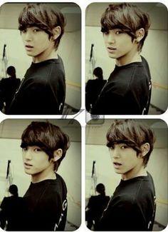 Mingyu of Seventeen