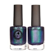 Sweet Serenade  Holographic Nail Polish by ILoveNP on Etsy, $12.50