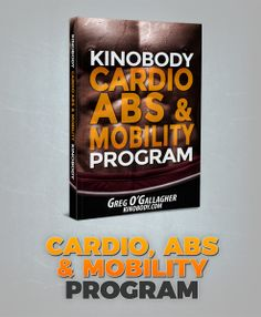 Products | Kinobody Fitness Systems Inc Cardio Abs & Mobility Program