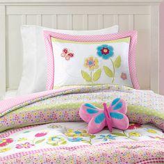Mizone Kids Sweet Flower Comforter Set - JCPenney