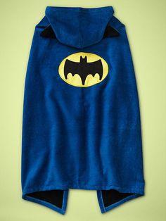 Gap | Junkfood superhero towel cape