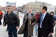 Anti-Gay pastor Scott Lively heads to trial for Crimes Against Humanity...