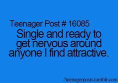 Me. My life.