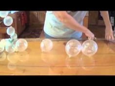 DIY Paper Lantern Jellyfish Tutorial - YouTube