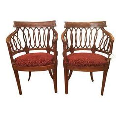 Shop Chairs At Chairish, The Design Loveru0027s Marketplace For The Best  Vintage And Used Furniture, Decor And Art.